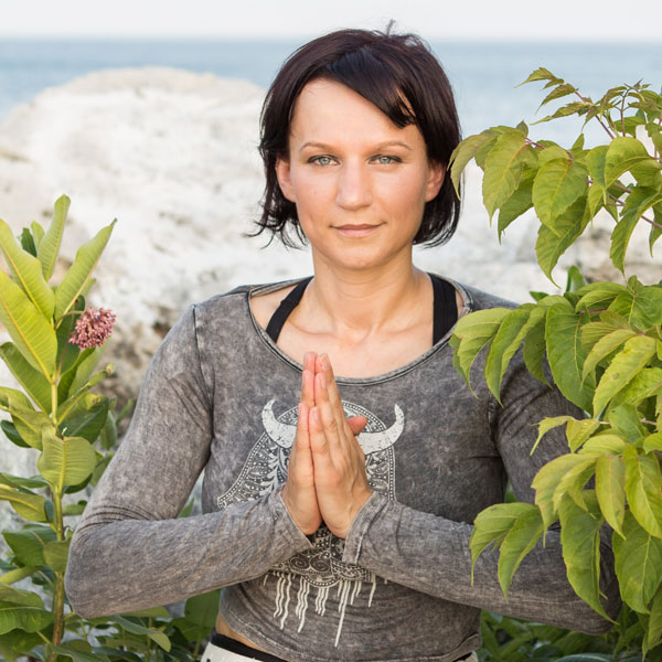 Yoga Teacher in Milwaukee